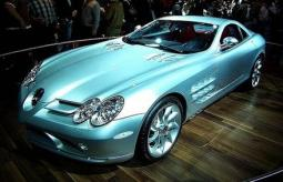 Mercedes Benz SLR McLaren 722 Edition in beautiful blue.jpg