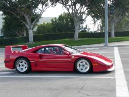 Ferrari F40 in bright red.jpg