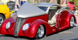 Dark red custome car with gray color.PNG
