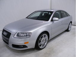 Image of Audi A6 S-Line Silver car.PNG