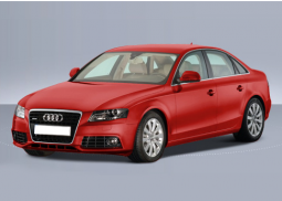 Red Audi A4 car pictures.PNG