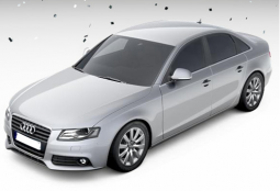 Silver Audi A4 car image.PNG