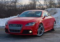 2009 Audi TTS Coupe car in hot red.PNG