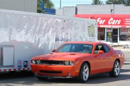 2008 Dodge Challenger SRT-8 in orange red.jpg