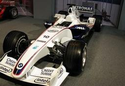 Autosport International F1 Race Car 2008 in white.jpg