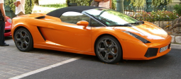 Modern orange sport cars photo.PNG