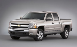 2009 Chevrolet Silverado Hybrid picture.PNG