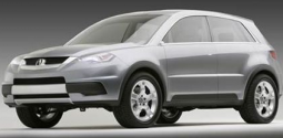 2005 Acura RD-X Concept car.PNG