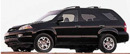 2001 Acura MDX SUV  in black.PNG