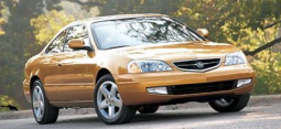 2001 Acura 3.2 CL classy Acura car picture.PNG