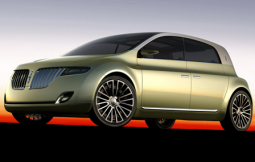 2009 Detroit Lincoln concept cars pictures.PNG