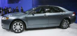 Picture of Lincoln cars_2011 Lincoln MKZ.PNG