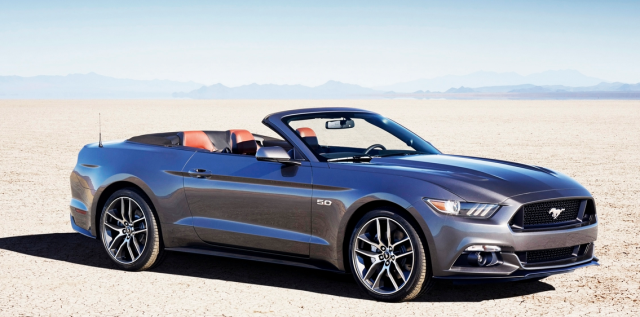 Newest Ford mustang convertible pictures Ford Mustang convertible 2015.PNG