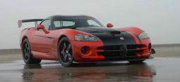 Chic looking sport cars pictures of a 2009 Dodge Viper ACR.PNG