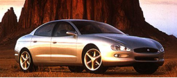 Buick XP2000 pictures_Buick trendy cars photo.PNG