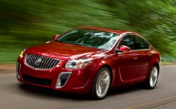 Red 2012 Buick Regal GS cars pictures.PNG