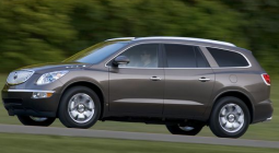 2011 Buick Enclave CXL AWD_Buick new SUV.PNG