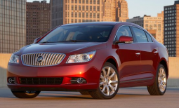 Red 2011 Buick LaCrosse_Buick new cars pictures.PNG