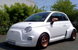 Atomik Fiat 500_Atomick cars pictures_very cool looking electric cars pictures.PNG