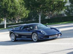Noble M12 GTO sport car in navy blue.jpg