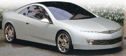 Mercury MC2 Concept Portends '99 Cougar_Modern Mercury cars photos.PNG