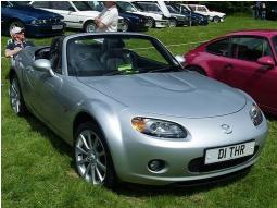 photo of Mazda Sports Car in siliver.jpg