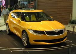 Skoda Concept Car in yellow.jpg
