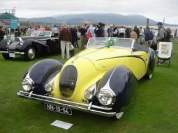 Yellow and black Antique and luxury car photos.jpg