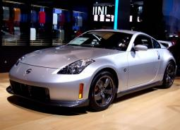 Nissan Car Pictures Gallery
