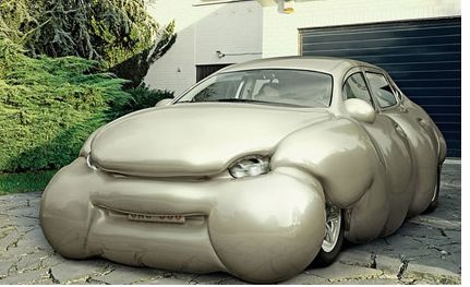 Picture of Fat car by Wurm.JPG