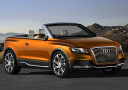 Cool color car photo with 2007 Audi Cross Cabriolet Concept car.PNG