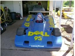 picture of Dell race car.jpg