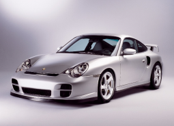 Porsche Car Pictures Gallery