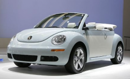 Volkswagen Cars Pictures Gallery