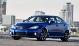 Lexus Cars Pictures