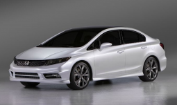 Honda Cars Pictures Gallery