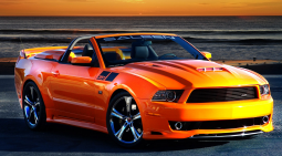 Ford Mustang Cars Pictures