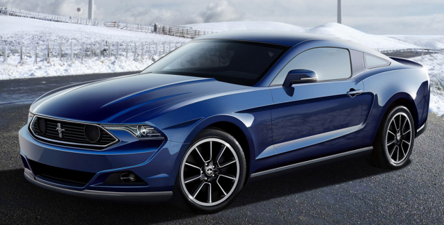 Ford Mustang concept picture of newest 2015 Ford Mustang cars picture.PNG