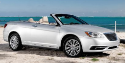 Silver 2011 Chrysler 200 Convertible_Chrysler convertible cars pictures.PNG