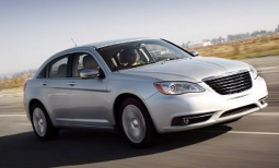 2011 Chrysler 200 car in silver.PNG