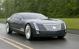 Cadillac Cars Pictures