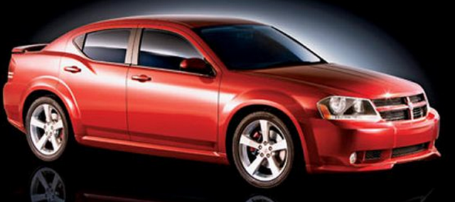 Dodge Avenger pictures_new Dodge cars images.PNG