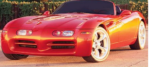Red Dodge Copperhead sport cars photos.PNG