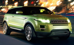 Land Rover Cars Pictures