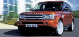 Orange red 2006 Land Rover Range Rover Sport_Land Rover cars pictures.PNG