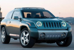 Jeep Cars Pictures