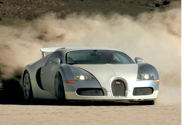 Cream and siliver Bugatti Sports Car picc.jpg