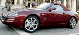 2004 Maserati Spyder Vintage cars picture.PNG