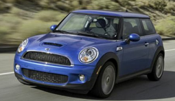 2007 Mini Cooper S in purple blue.PNG