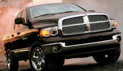 Black 2005 Dodge Ram Pickup truck pictures.PNG